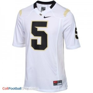 Blake Bortles UCF Knights #5 Youth - White Jersey
