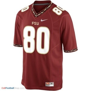 Rashad Greene UF Gators #80 - Garnet Red Jersey