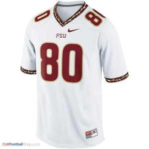 Rashad Greene UF Gators #80 Youth - White Jersey