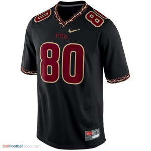 Rashad Greene UF Gators #80 - Black Jersey